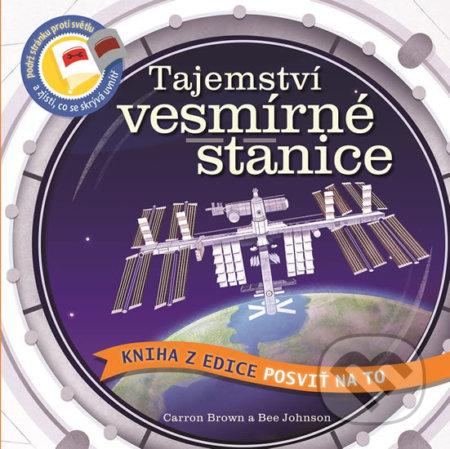 Tajemství vesmírné stanice - Svojtka&Co.