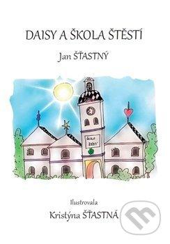 Peticenemocnicesusice.cz Daisy a škola štěstí Image