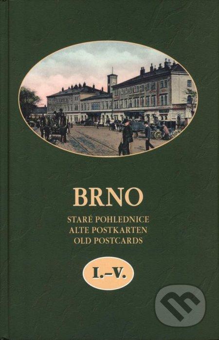 Fatimma.cz Brno - Staré pohlednice Image