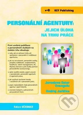 Bthestar.it Personální agentury: jejich úloha na trhu práce Image
