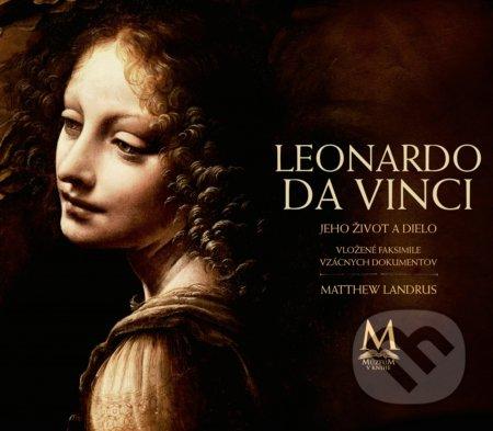 Fatimma.cz Leonardo da Vinci Image