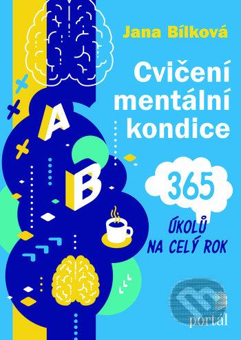 Fatimma.cz Cvičení mentální kondice Image