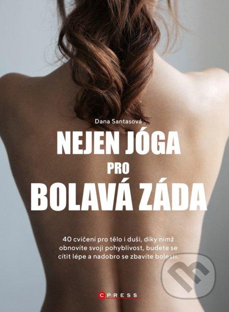 Removu.cz Nejen jóga pro bolavá záda Image