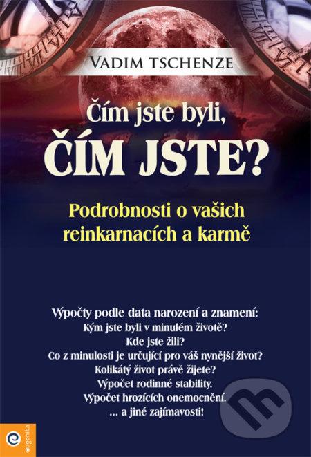 Fatimma.cz Čím jste byli, čím jste? Image