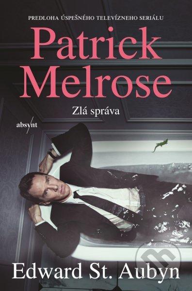 Fatimma.cz Patrick Melrose: Zlá správa Image