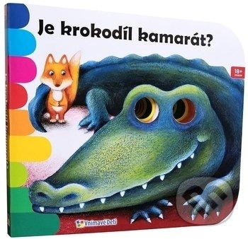 Bthestar.it Je krokodíl kamarát? Image