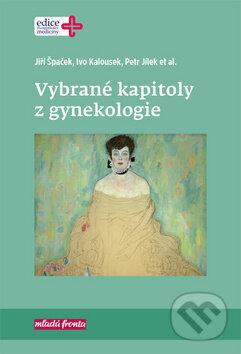 Venirsincontro.it Vybrané kapitoly z gynekologie Image