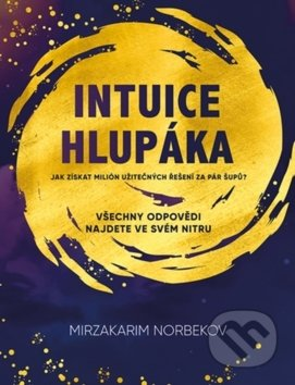 Fatimma.cz Intuice hlupáka Image