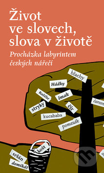 Život ve slovech, slova v životě - Stanislava Kloferová, Milena Šipková