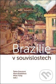 Fatimma.cz Brazílie v souvislostech Image