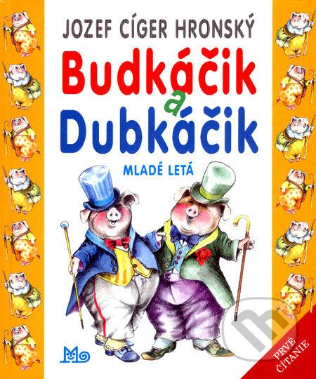 Interdrought2020.com Budkáčik a Dubkáčik Image