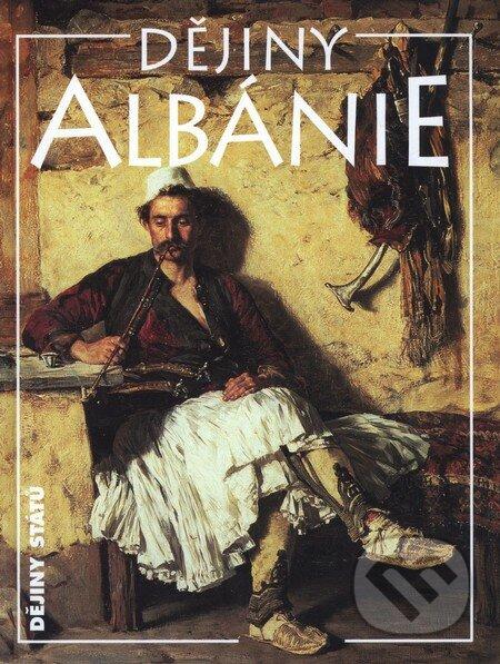 Newdawn.it Dějiny Albánie Image