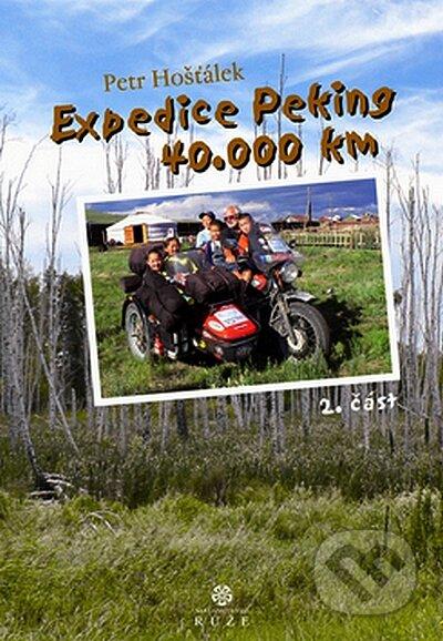 Excelsiorportofino.it Expedice Peking 40.000km (2.časť) Image