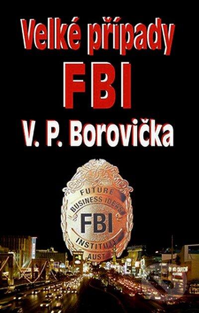 Newdawn.it Velké případy FBI Image