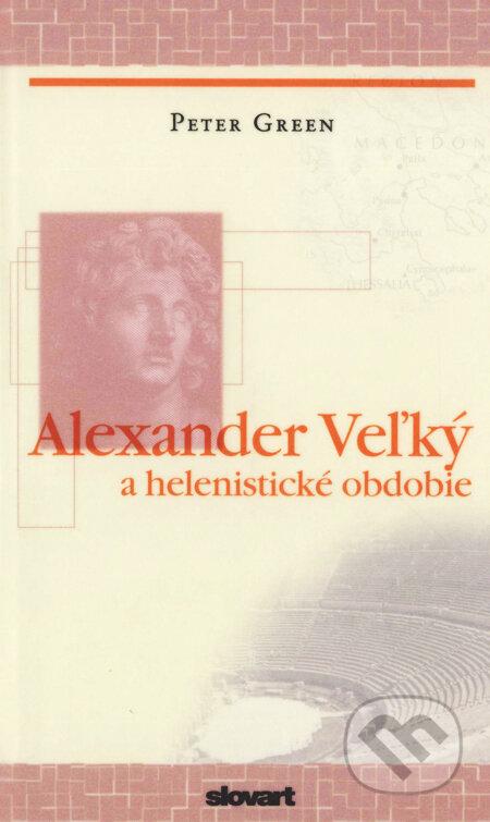 Bthestar.it Alexander Veľký a helenistické obdobie Image