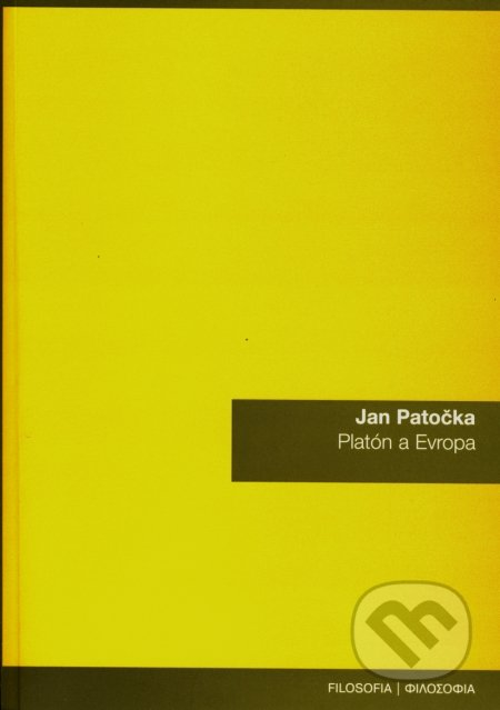 Fatimma.cz Platón a Evropa Image