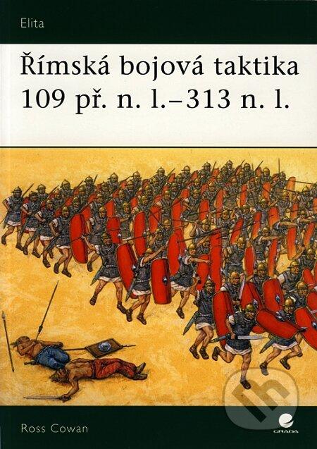 Fatimma.cz Římská bojová taktika Image