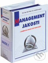 Fatimma.cz Management jakosti Image