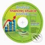 Peticenemocnicesusice.cz Analýza finančnej situácie podniku na CD-ROMe Image