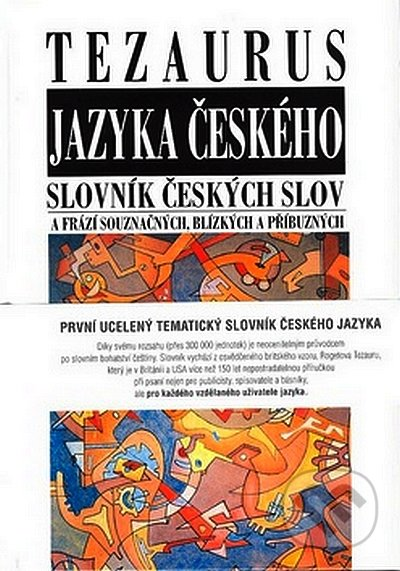 Interdrought2020.com Tezaurus jazyka českého Image