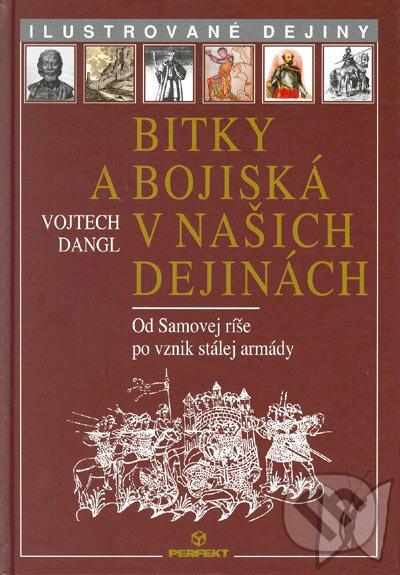Fatimma.cz Bitky a bojiská v našich dejinách 1, 2 (komplet) Image