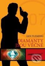Fatimma.cz James Bond - Diamanty jsou věčné Image