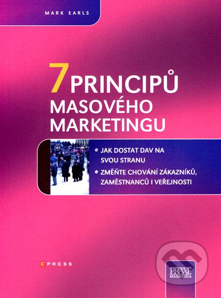 Fatimma.cz 7 principů masového marketingu Image
