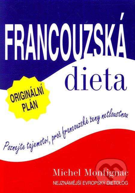 Fatimma.cz Francouzská dieta Image