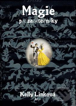 Fatimma.cz Magie pro začátečníky Image