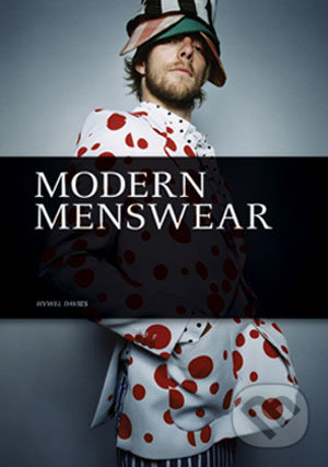 Modern Menswear - Hywel Davies