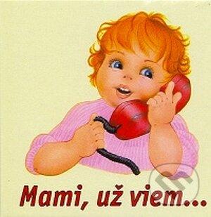 Fatimma.cz Mami, už viem... Image