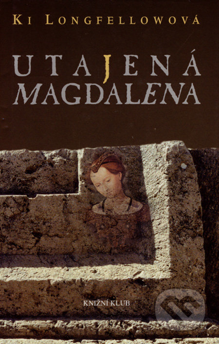 Fatimma.cz Utajená Magdalena Image