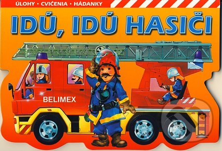Bthestar.it Idú, idú hasiči Image