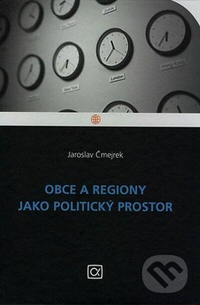 Fatimma.cz Obce a regiony jako politický prostor Image