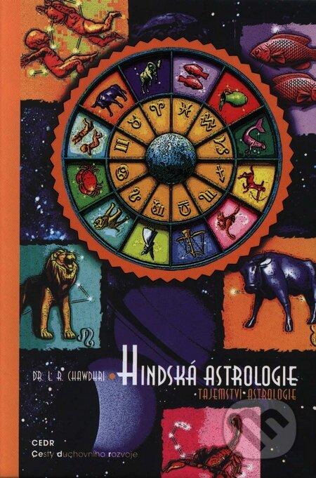 Fatimma.cz Hindská astrologie Image
