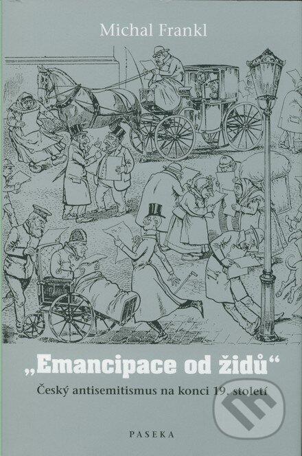 Interdrought2020.com Emancipace od Židů Image