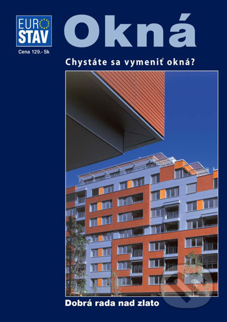 Okná - Adela Motyková