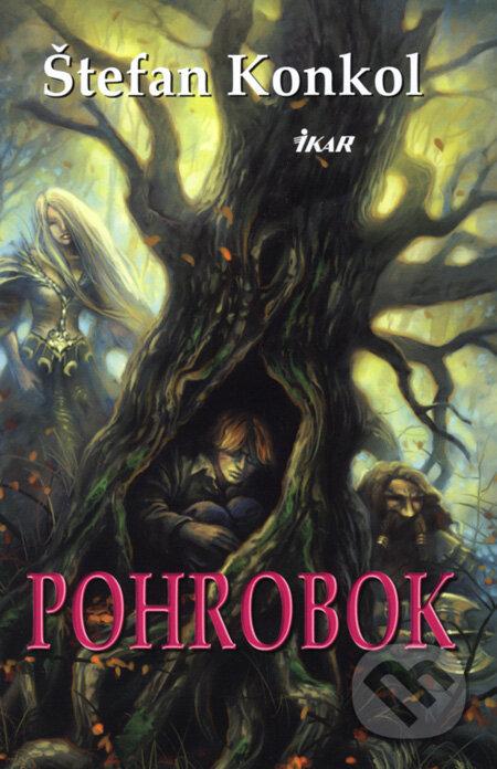 Fatimma.cz Pohrobok Image