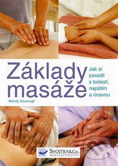 Fatimma.cz Základy masáže Image