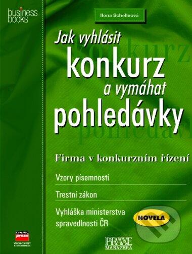 Fatimma.cz Jak vyhlásit konkurz a vymáhat pohledávky Image