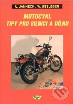 Fatimma.cz Motocykl Image
