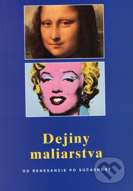 Removu.cz Dejiny maliarstva Image