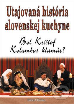 Fatimma.cz Utajovaná história slovenskej kuchyne Image