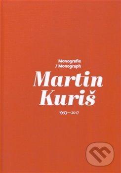 Fatimma.cz Martin Kuriš – Monografie 1997-2017 / Martin Kuriš – Monograph 1997-2017 Image