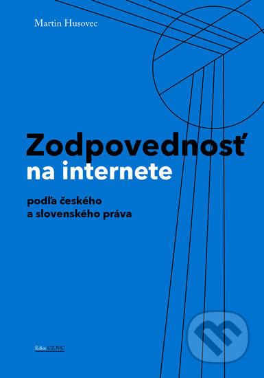 Newdawn.it Zodpovednosť na internete podľa českého a slovenského práva Image