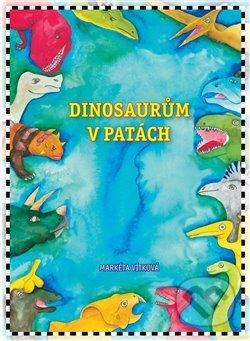 Fatimma.cz Dinosaurům v patách Image