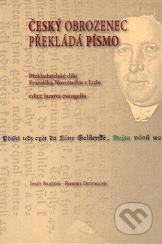 Fatimma.cz Český obrozenec překládá Písmo Image