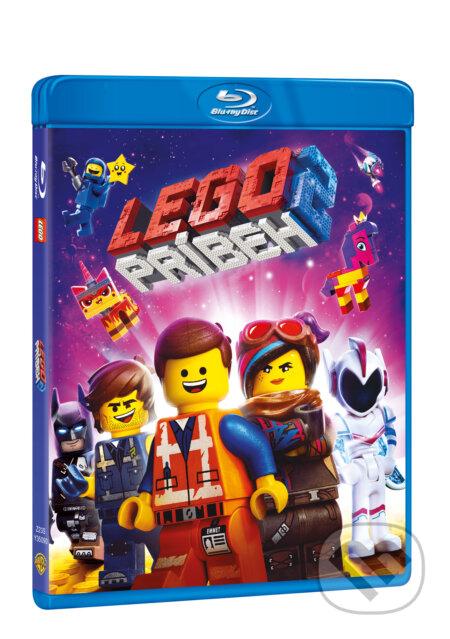 Lego príbeh 2 Blu-ray