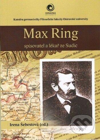 Interdrought2020.com Max Ring Image