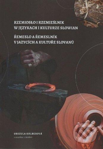 Fatimma.cz Řemeslo a řemeslník v jazycích a kultuře Slovanů Image